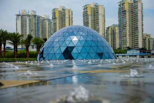 中国建筑钢结构博物馆开放
